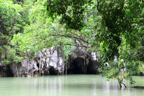 Puerto Princesa Subterranean River National Park, Puerto Princesa, Philippines
