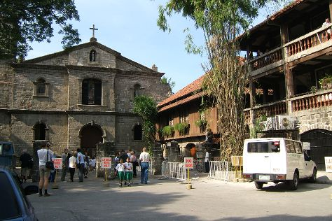 Saint Joseph Church, Las Pinas, Philippines