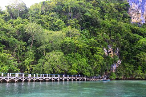 Tabon Caves, Quezon, Philippines
