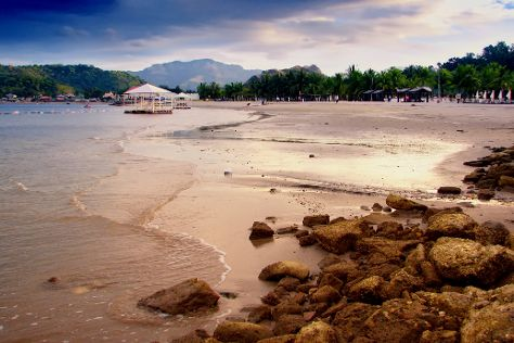 White Rock Waterpark and Beach Resort, Subic Bay Freeport Zone, Philippines