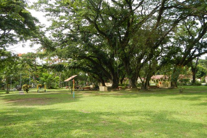 Air Force City Park, Clark Freeport Zone, Philippines