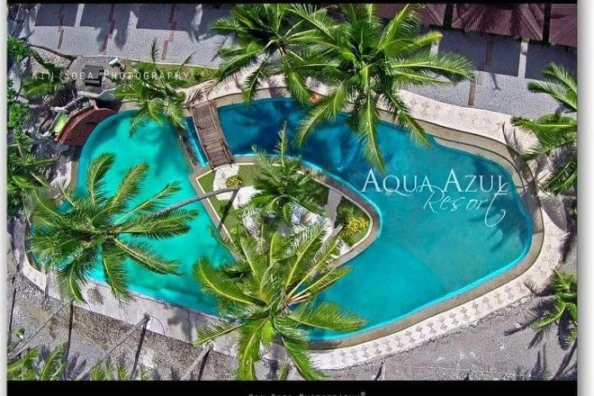 Aqua Azul, Baybay, Philippines