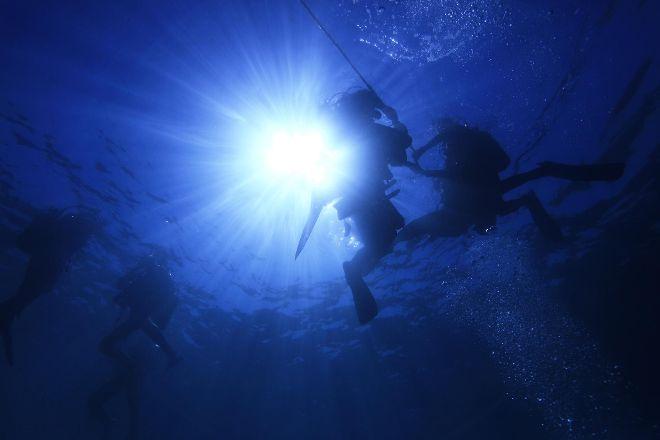 Blue Coral, Lapu Lapu, Philippines