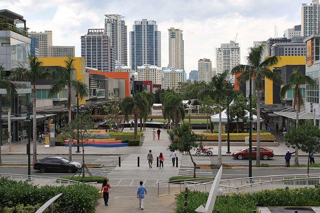 BGC, Taguig City, Philippines