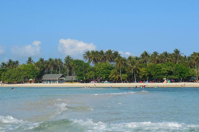 Cagbalete Island, Mauban, Philippines