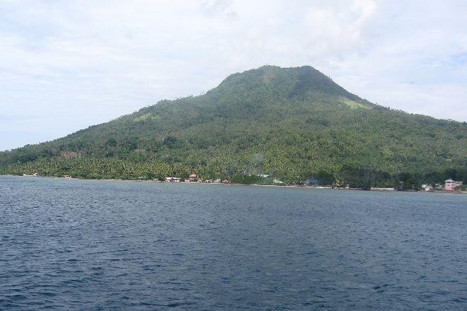 Camiguin Island, Camiguin, Philippines