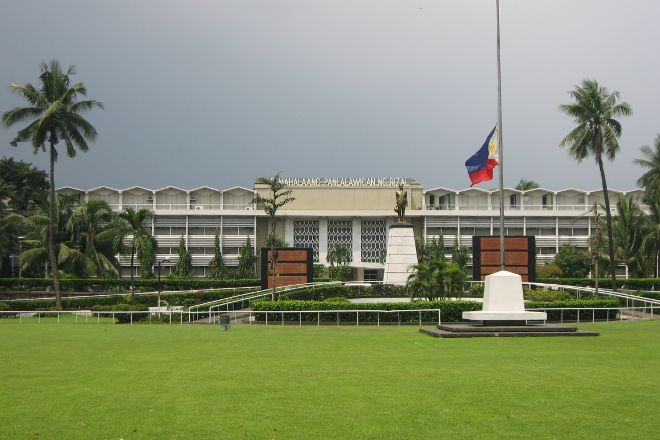 Capitol Commons, Pasig, Philippines
