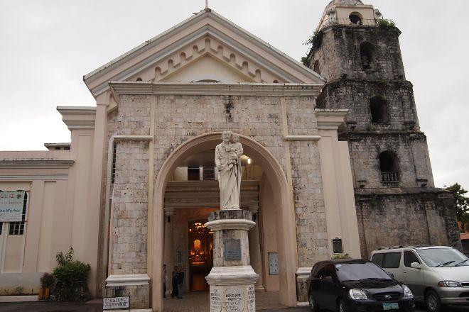 Cathedral of San Jose, Tagbilaran City, Philippines