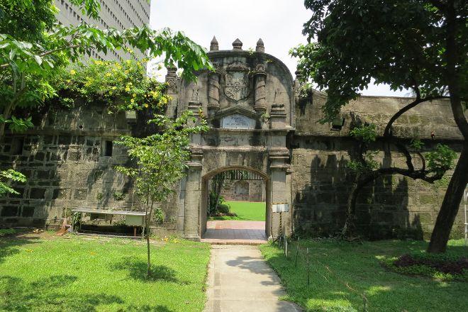 Fort San Antonio Abad, Manila, Philippines