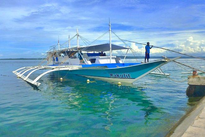 Fun & Sun Dive & Travel, Mactan Island, Philippines