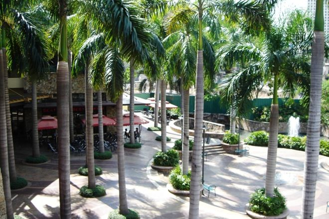Greenbelt Mall, Makati, Philippines