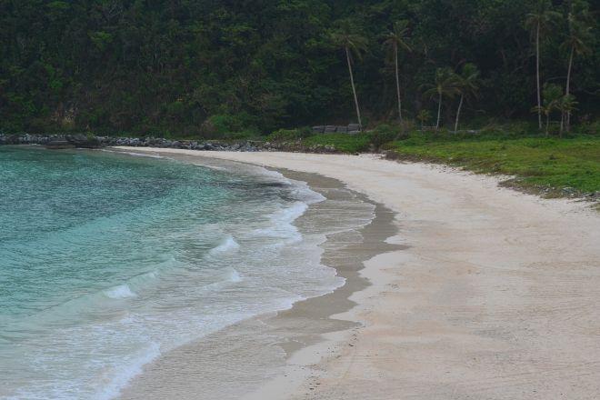 Lapuz-Lapuz Beach, Boracay, Philippines