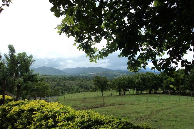 Mitra Farm, Puerto Princesa, Philippines