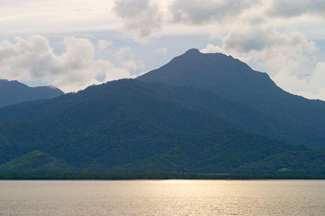 Mount Thumbpeak, Puerto Princesa, Philippines
