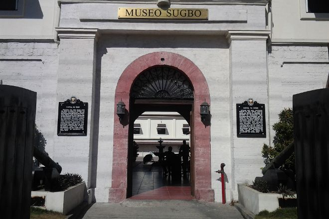 Museo Sugbo, Cebu City, Philippines