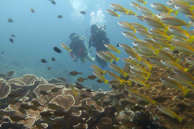 Palawan Divers, El Nido, Philippines