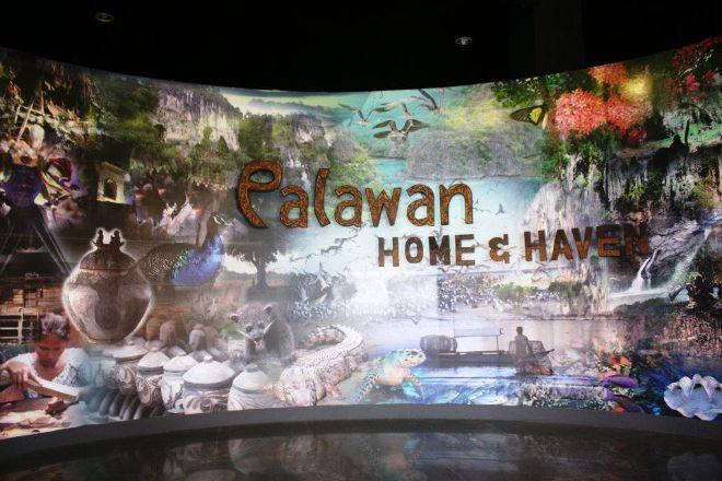 Palawan Heritage Center, Puerto Princesa, Philippines