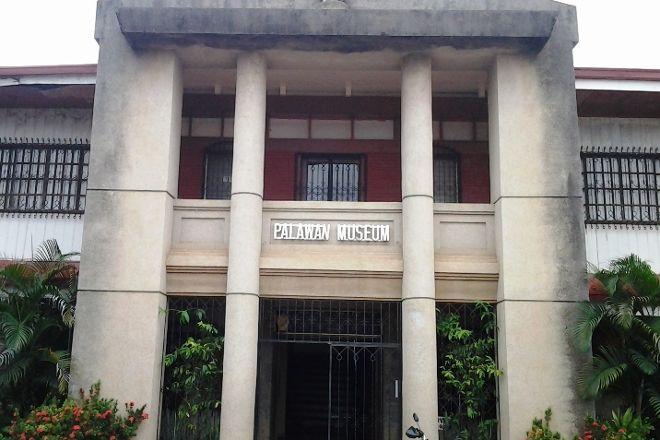 Palawan Museum, Puerto Princesa, Philippines