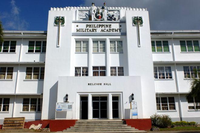 Philippine Military Academy, Baguio, Philippines