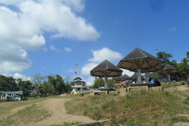 Picnic Grove, Tagaytay, Philippines