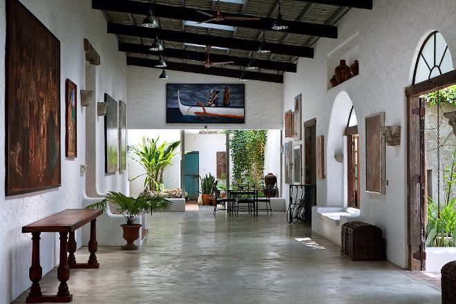 Pinto Art Museum, Antipolo City, Philippines