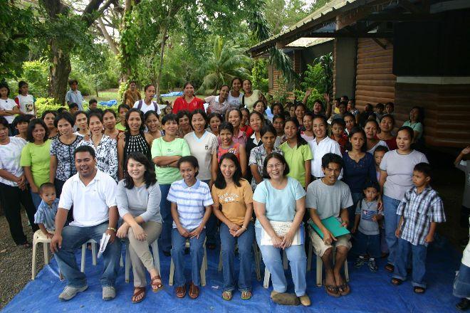 Rurungan Sa Tubod Foundation, Puerto Princesa, Philippines