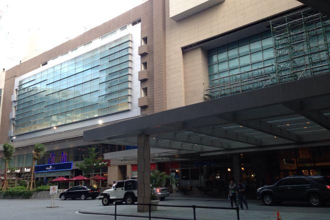 Shangri-La Plaza, Manila, Philippines