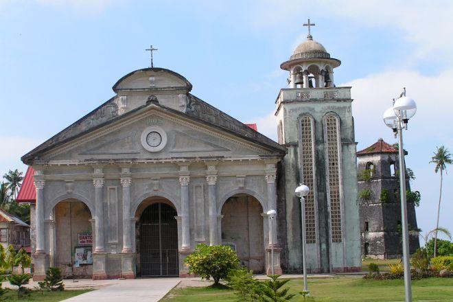 St Augustine's Church, Panglao Island, Philippines