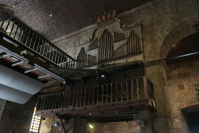 The Bamboo Organ and Museum Ttour, Las Pinas, Philippines