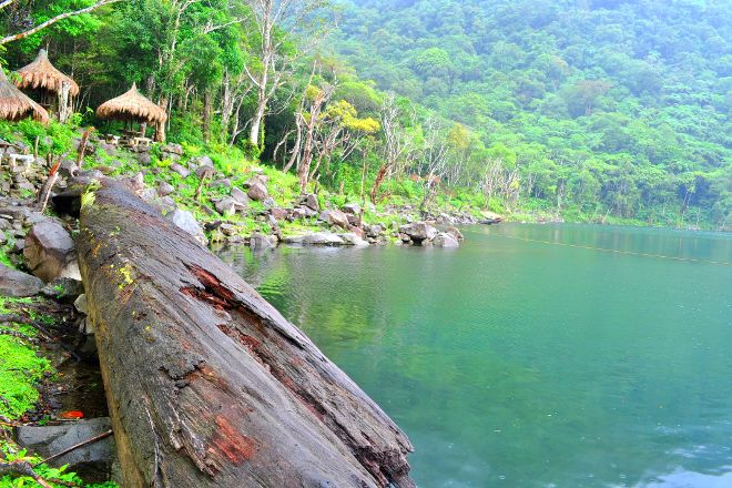 Twin Lakes of Balinsasayao & Danao, Dumaguete City, Philippines