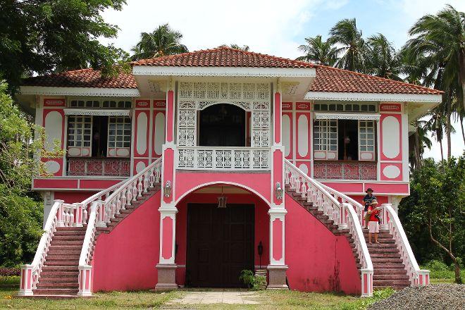 Villa Escudero, Tiaong, Philippines