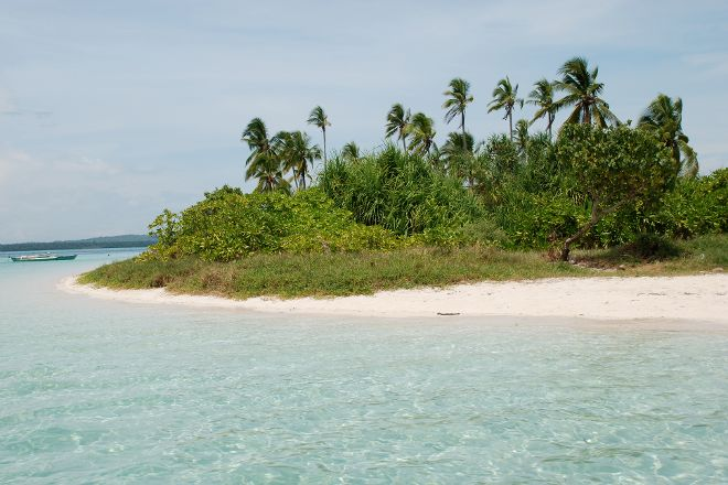 Virgin Island, Panglao Island, Philippines