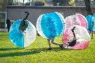 Bubble Football & More by Bumper Ball Experiences