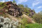 Wietrznia Nature Reserve (Rezerwat Przyrody Wietrznia)
