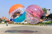 Bubble Football & More by Bumper Ball Experiences, Krakow, Poland