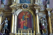 Cathedral of St. Stanislaus and St. Vaclav, Swidnica, Poland