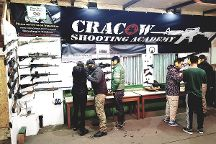 Cracow Shooting Academy, Krakow, Poland