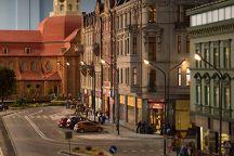 Kolejkowo - Wonderful world in miniature!, Gliwice, Poland