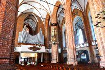 Kolobrzeg Cathedral, Kolobrzeg, Poland