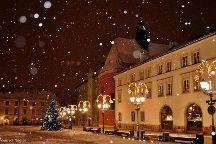 Krakow Free Walkative Tour