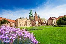 Krakow Travel Time