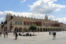 Krakow Walks - Krakow Walking Tours
