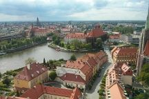 Lower Silesia Walking Tour - Wroclaw