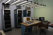 Museum of Computer and Information Technology, Katowice, Poland