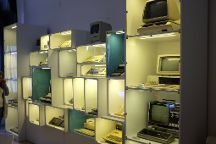 Museum of Games and Computers of the Past Era (Games Museum), Wroclaw, Poland