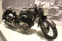 Museum of the Second World War (Muzeum II Wojny Swiatowej), Gdansk, Poland