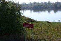 Nature Reserve Lawice Kielpinskie, Warsaw, Poland