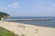 Orlowo Pier