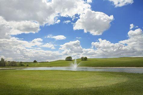 Krakow Valley Golf & Country Club, Krzeszowice, Poland
