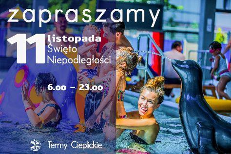 Termy Cieplickie, Jelenia Gora, Poland